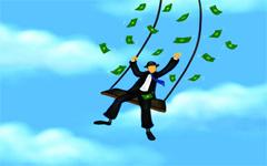 手机金融终端服务在金融行业领域颇受券商青睐
