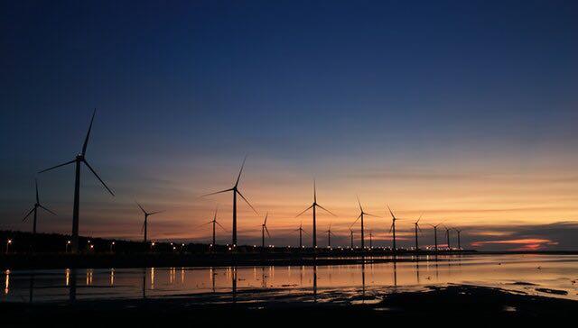 智慧产业园区能源管理系统