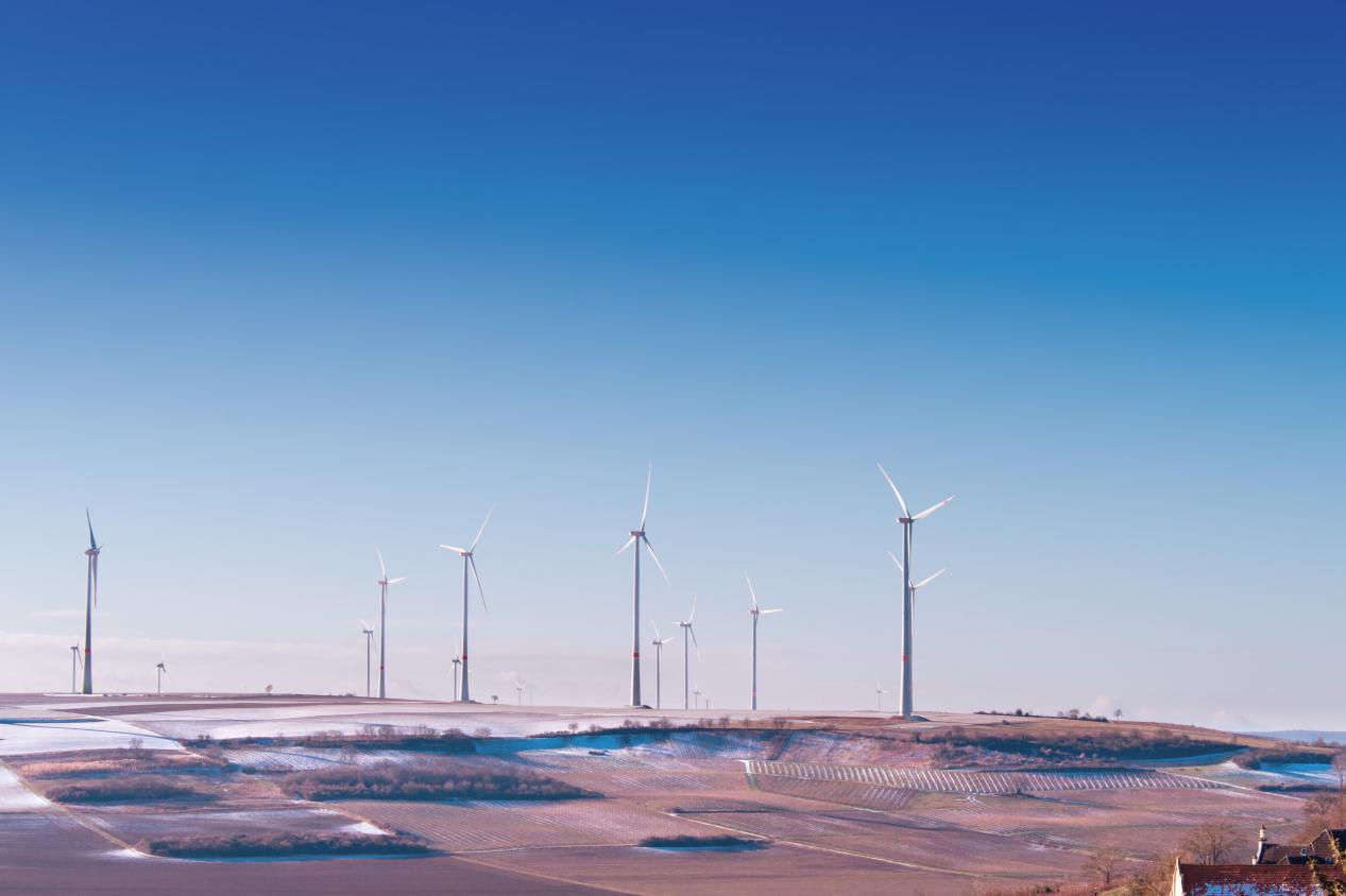 企业能源管理建设