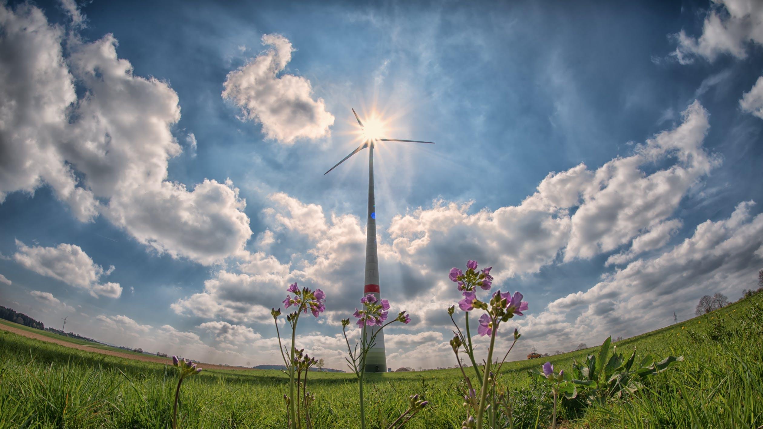 能源管理体系建设
